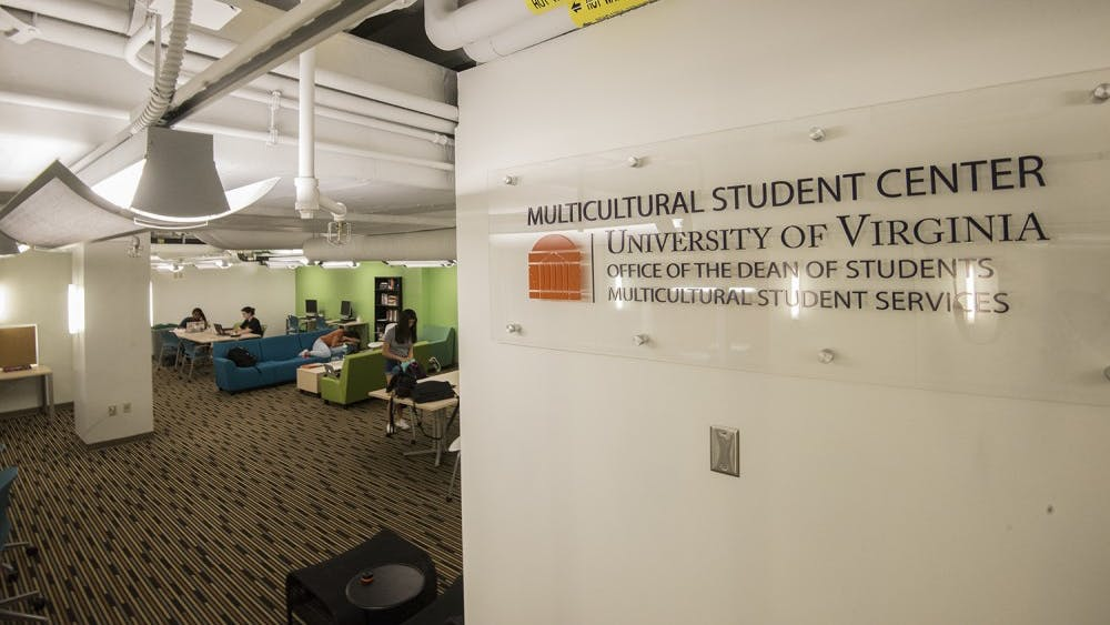 The center is located in the lower-level of Newcomb Hall.
