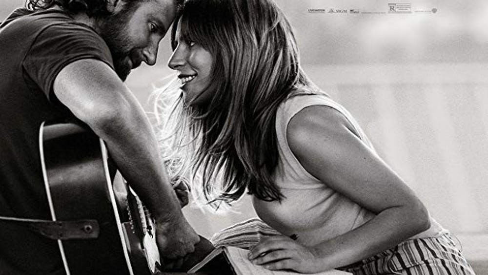 """Despite Oscar buzz and mostly positive reviews, """"A Star is Born"""" is one of the more surprising films to make it on our Forgotten Films columnist's list of 2018 movies that aren't worth remembering."""
