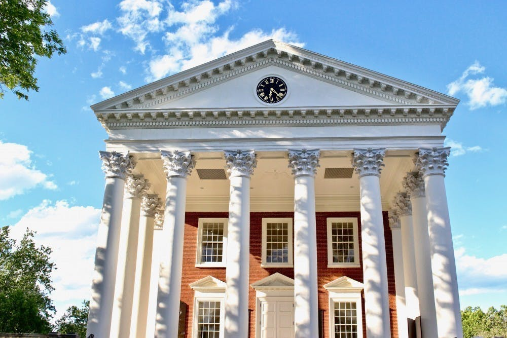 <p>&nbsp;According to 2019 admission statistics provided by Hester, 13 percent of applications from the total pool were waitlisted, while 43 percent of applicants from the watch list were waitlisted.</p>