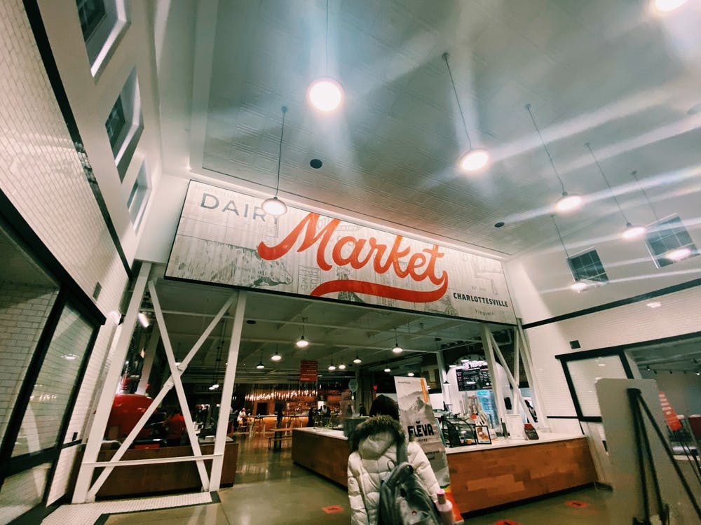 """The Dairy Market aims to """"deliver a food market that will bring the celebration of food and beverage together under one roof"""" in this age of food connoisseurs."""