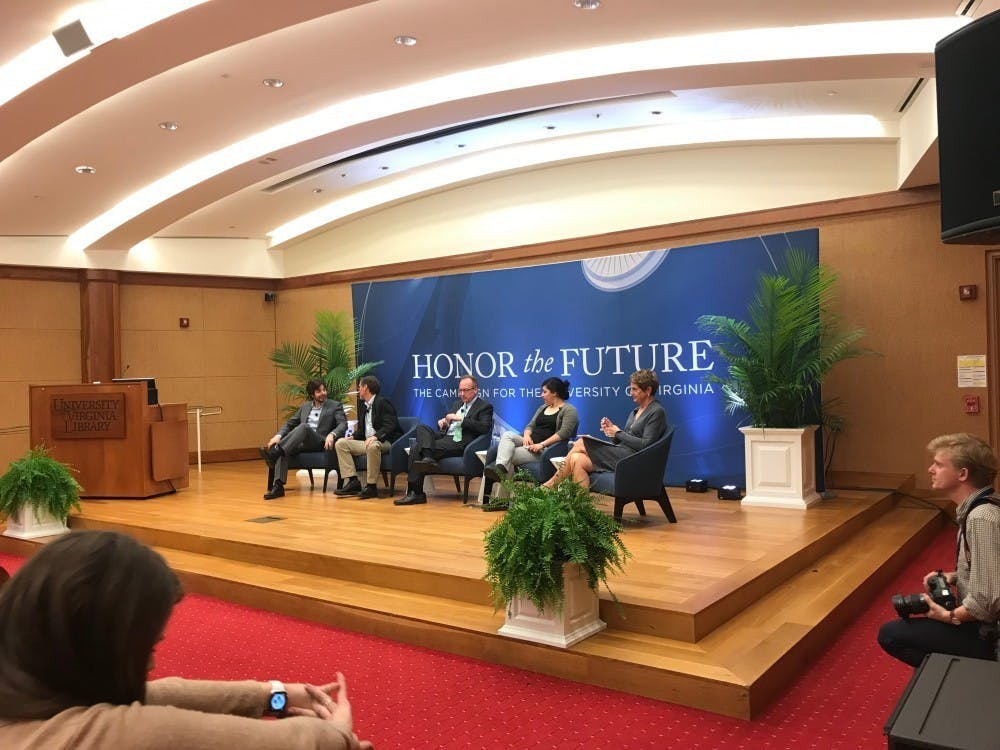 <p>It is hard to dispel the notion that the University's goal of raising its college ranking is in conflict with the mission of making it a more equitable institution.</p>