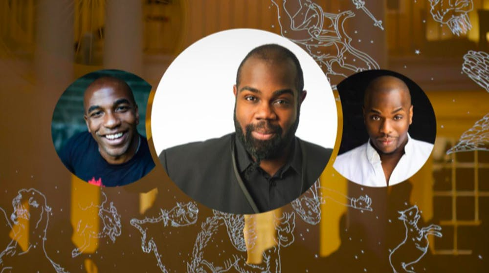 """<p>The Early Music Access Project hosted another edition of """"Expanding the Narrative"""" with musicians James Dargan, Patrick Dailey and Reggie Mobley.&nbsp;</p>"""
