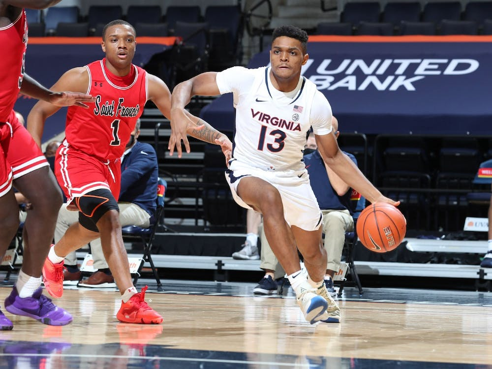 Morsell averaged 14.8 minutes of playing time per game this season, down from 21.8 in the 2019-20 season.