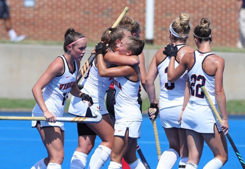 <p>A strong recruiting class has been one of the main keys for the Cavaliers' successful start to their 2019 campaign.&nbsp;</p>