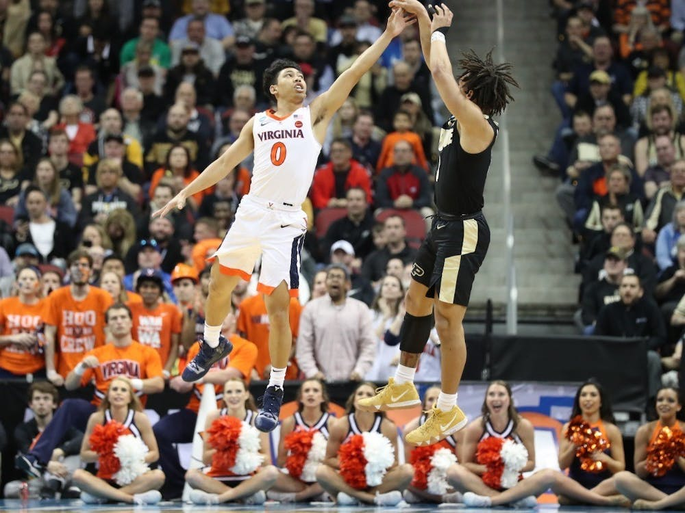While this year sophomore guard Kihei Clark won't have the task of guarding an NBA draft selection in guard Carsen Edwards, he will nonetheless face highly capable Purdue guards.