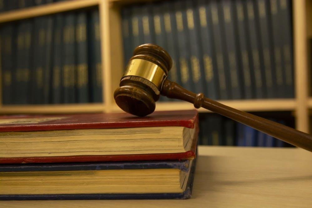 <p>Los representantes en la reunión del 5 de abril remarcaron que los desalojos se detienen hasta el 26 de abril bajo una orden de la Suprema Corte de Virginia.</p>