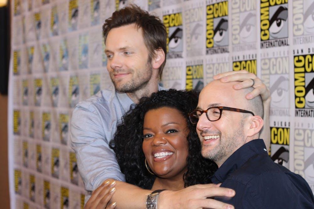 "<p>Joel McHale, Yvette Nicole Brown and Jim Rash helped make up the ensemble of the charming NBC sitcom ""Community.""</p>"