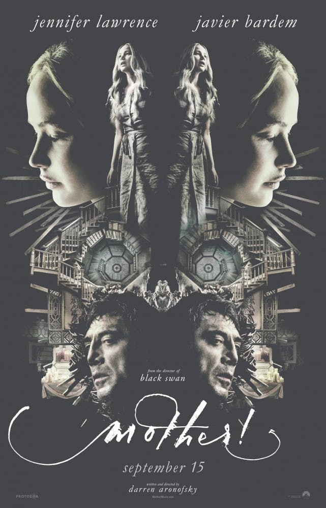 ae-Mother!Poster-CourtesyParamount