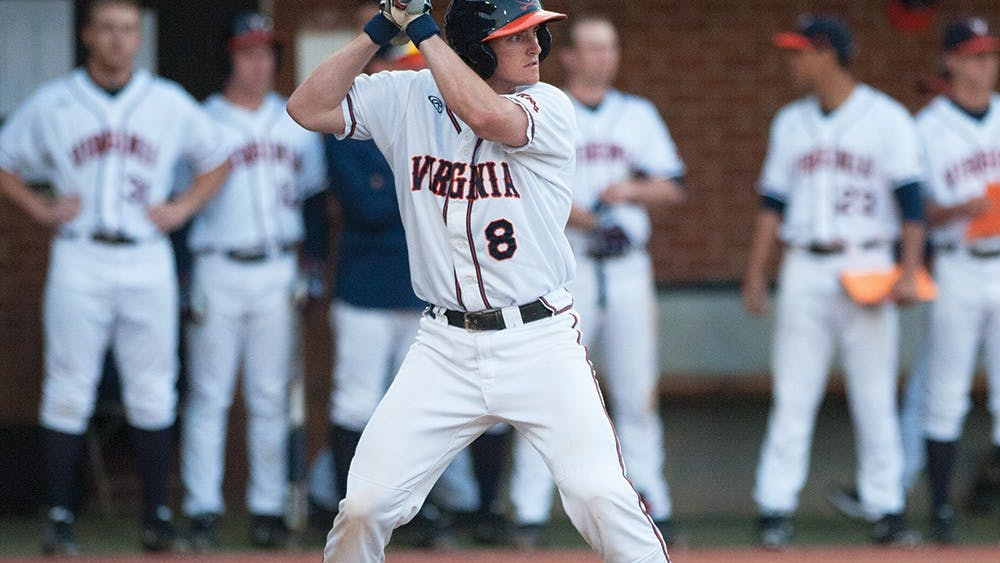 Senior Robbie Coman is one of 18 returners from Virginia's College World Series championship team.