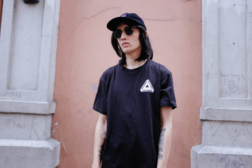 <p>Filipino artist Idris Vicuña, known by stage name Eyedress, shows no signs of slowing down.&nbsp;</p>