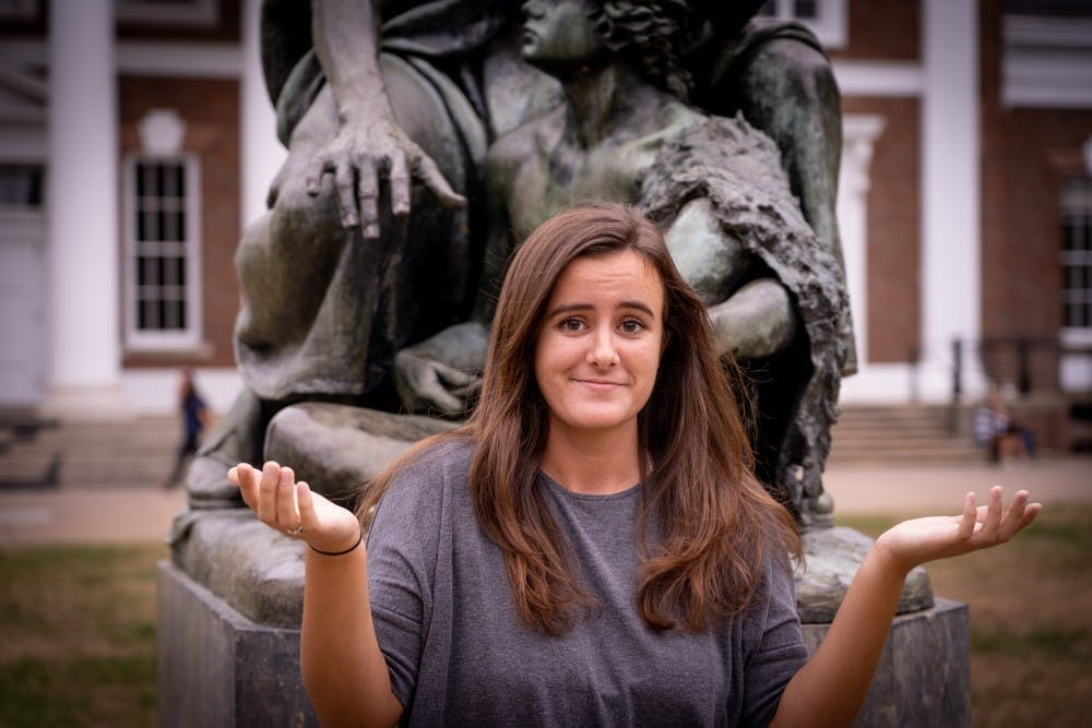 <p>Humor columnist Riley Power offers her advice for living life without 'Friends.'</p>