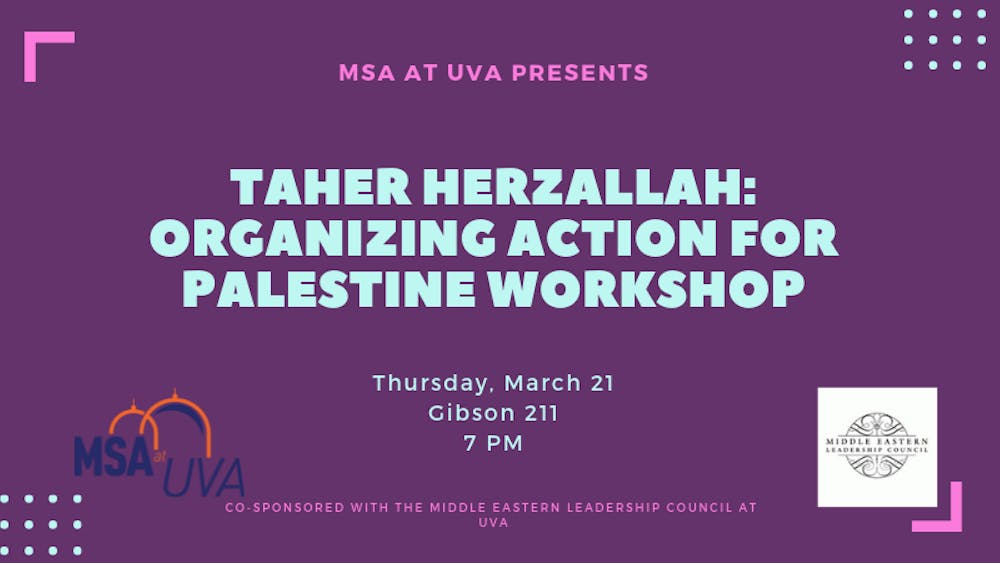 """Herzallah is one of the """"Irvine 11""""— he and 10 other Muslim students were arrested in 2010 for disrupting the speech of Israeli Ambassador Michael Oren at UC Irvine."""