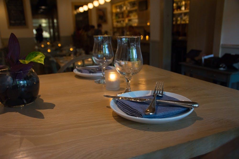 Brasserie Saison Review