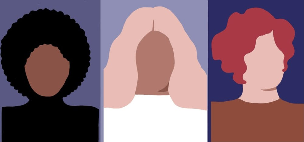 Biracial people in America occupy complex and dynamic roles that often result in struggles with their racial identity.