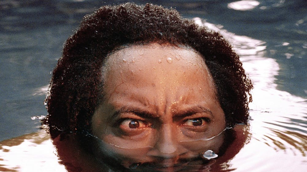 """Thundercat's unpretentious and quirky personality shines through fully in """"Drunk."""""""