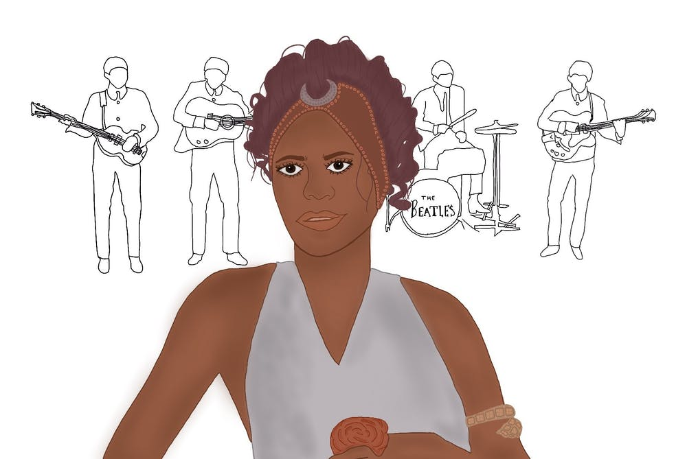 """<p>Syreeta's cover of """"She's Leaving Home"""" by The Beatles wins the title of best cover ever crafted, and best song, too.&nbsp;</p>"""