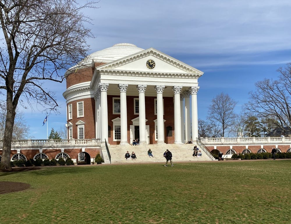 President Jim Ryan initially made inconclusive statements, but recently announced that classes will be in person.