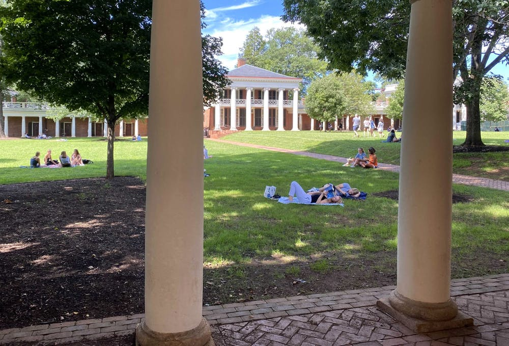 <p>SR 21-40 aims to address struggles many University students — particularly first-years — have with finding affordable housing off Grounds.</p>