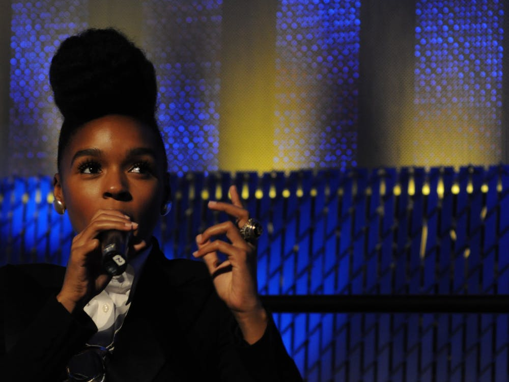 "Janelle Monáe stars in ""Antebellum,"" a new horror film written and directed by Gerard Bush and Christopher Renz."