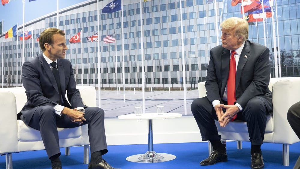 To restore the transatlantic alliance to its former prominence, the U.S. must play a leading role in establishing consensus among member states.