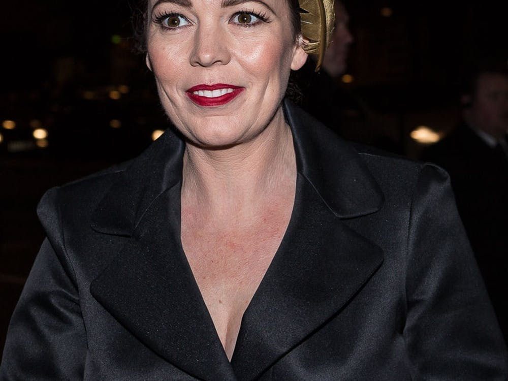 """Olivia Colman picks up where Claire Foy left off, portraying an older Queen Elizabeth in season three of """"The Crown."""""""