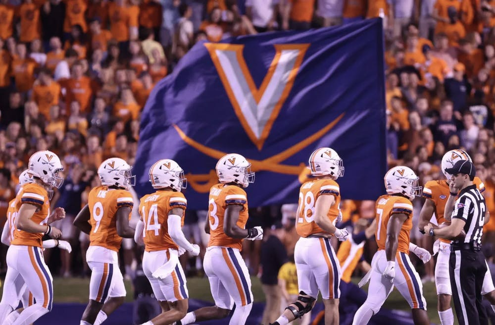 <p>Illinois is a more formidable opponent for Virginia and to secure a win, the Cavaliers must hold their own on all sides of the ball this Saturday.</p>