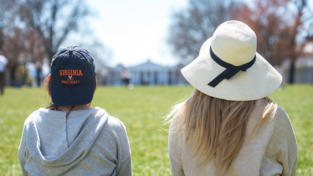This helpful quiz is here to answer the age-old, often forgotten question — what hat will I wear to Foxfield?
