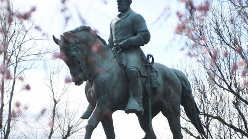 Recently introduced bills in the General Assembly could impact the future of the Robert E. Lee statue at Emancipation Park.