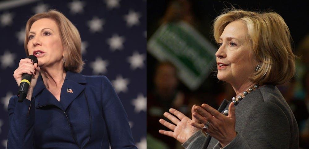 Hillary Clinton, Carly Fiorina to headline upcoming Tom Tom Festival in Charlottesville