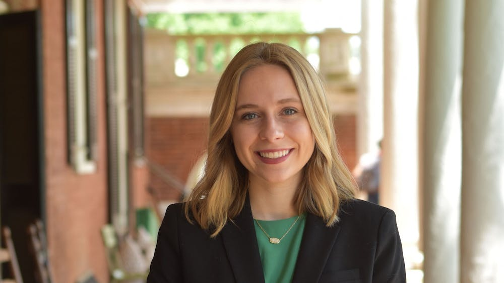 Gracie Kreth was the Editor-in-Chief for the 130th term of The Cavalier Daily. Prior to this, she served as Assistant Managing Editor for the 129th term and Life Editor for the 128th term.