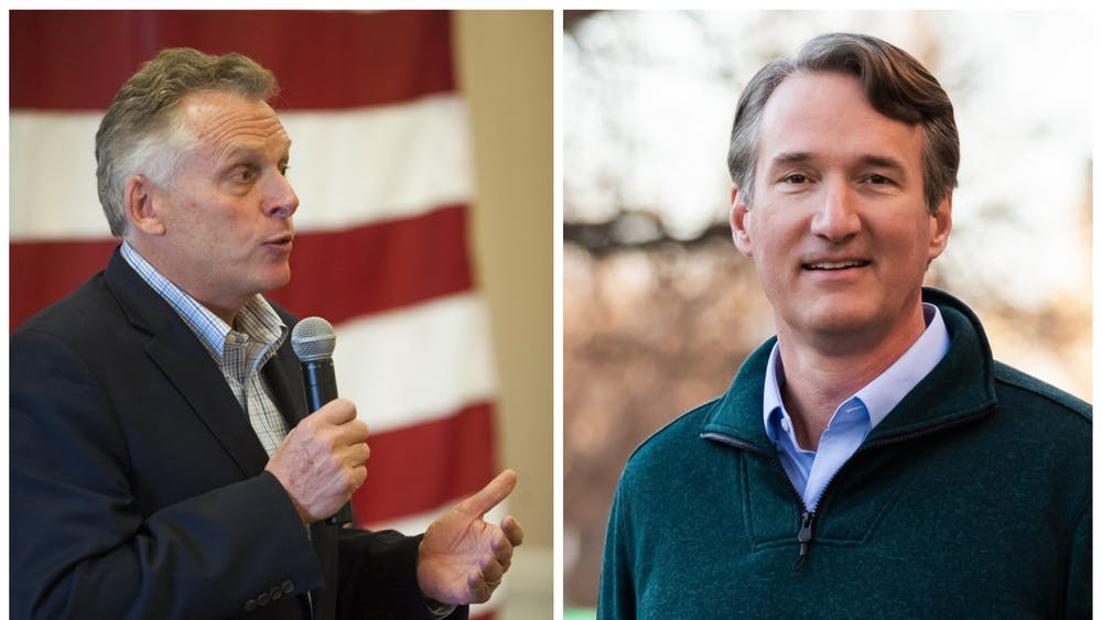 McAuliffe will run against Republican nominee Glenn Youngkin, who won the Republican primary.