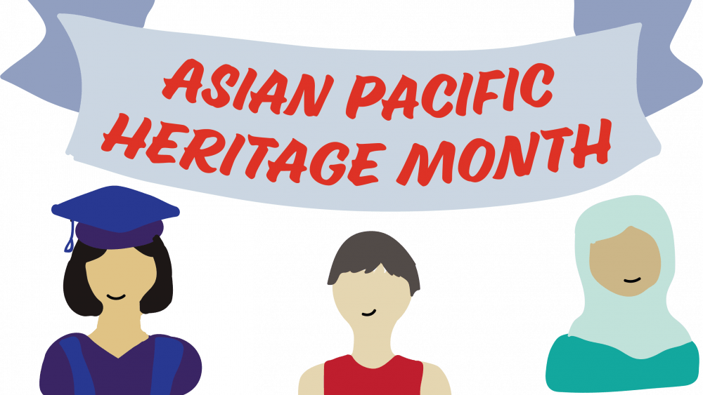 The national APAHM takes place in May, but the organization chooses to host its events on Grounds during April, so more students will be able to attend.