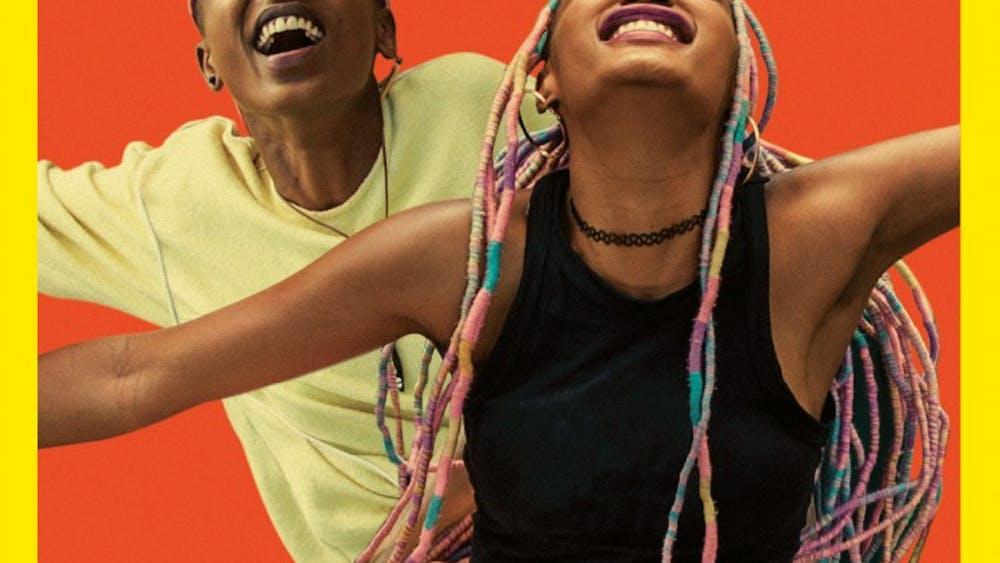 "Kenyan director Wanuri Kahiu's latest film, ""Rafiki,"" is a harrowing yet hopeful lesbian romance."