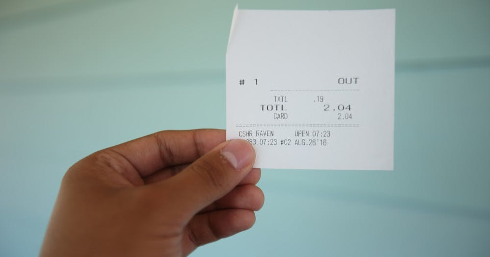 <p>Getting the no. 1 ticket at Bodo's is one of the items on the list.</p>