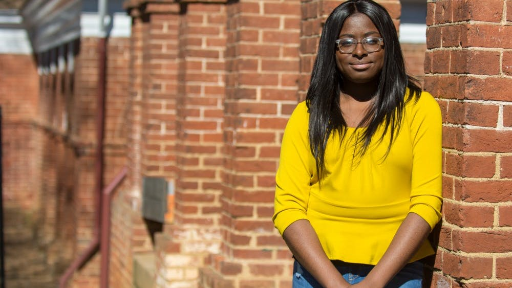 Zari Taylor was a Senior Opinion Columnist for The Cavalier Daily