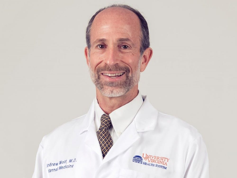 The new screening age of 45 was chosen by a working group led by University Assoc. Medicine Prof. Andrew Wolf.