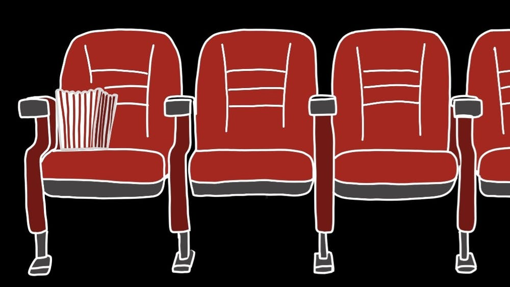 Movie theaters have been hit hard by the pandemic, with audiences unwilling to sit in theaters for long periods and major releases pushed to 2021 or beyond.