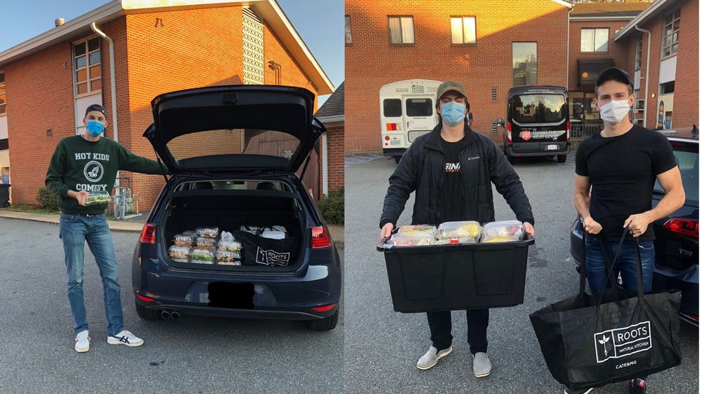 <p>This year, the club has about 30 active student volunteers who live both in and out of the Charlottesville area, and last semester, FoodAssist volunteers collected and distributed 642 pounds of food mainly from Kappa Kappa Gamma sorority.</p>