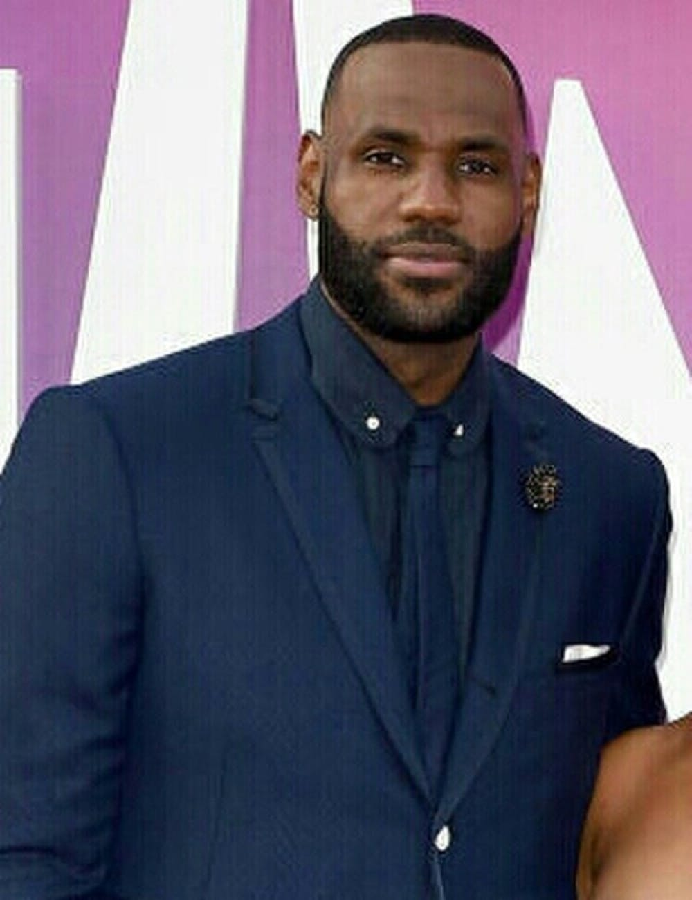 <p>This time, the star player sucked into the adventure is LeBron James on a mission to save his son and the whole world from the plans of a rogue AI called Al-G Rhythm, played by Don Cheadle.&nbsp;</p>