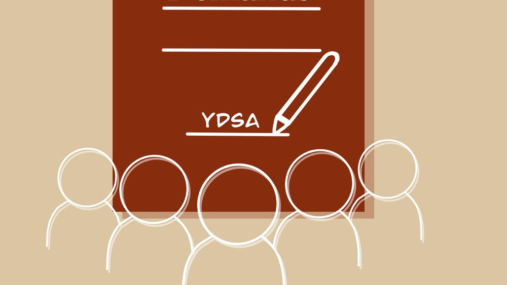 YDSA is also asking the University to come up with a plan to accommodate students who do become sick. The plan should include modifying class attendance policies, posting notes, recording lectures and offering flexible due dates, according to the letter.