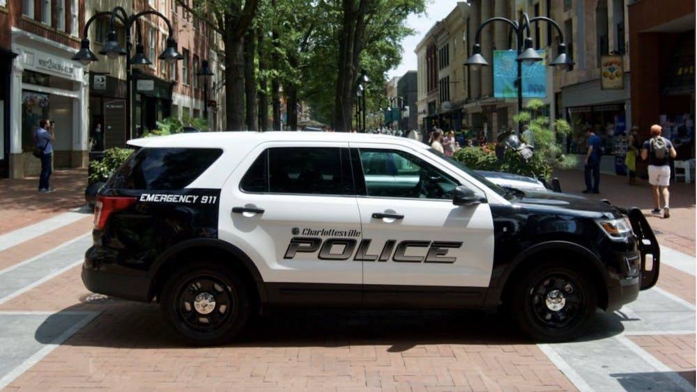 <p>It is incredibly important for residents of Charlottesville to have a way to express their concerns that is independent of the police department itself.&nbsp;</p>