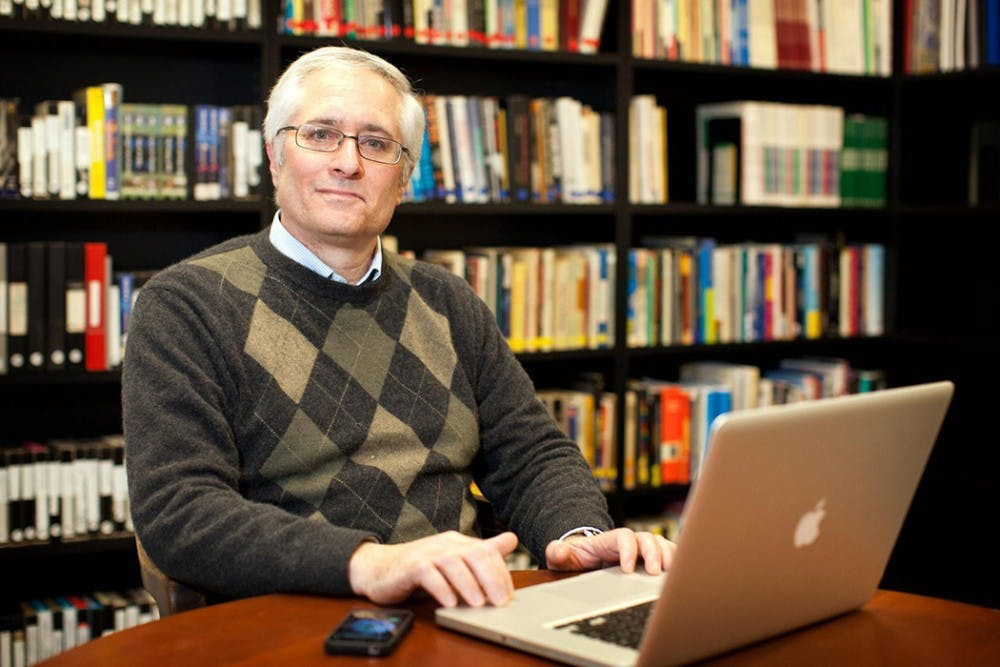 <p>Williams&nbsp;said the problem with the current undergraduate general education requirements is the lack of cohesion between the various classes undergraduates take in their first semesters at the University.</p>