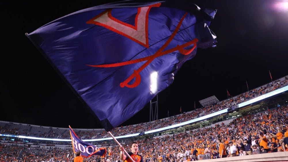 <p>Virginia had a big recruiting weekend including a commitment for football and an official visit for men's basketball.</p>