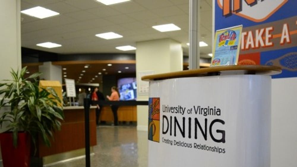 Health inspections are required at each of the 24 University dining facilities every year.