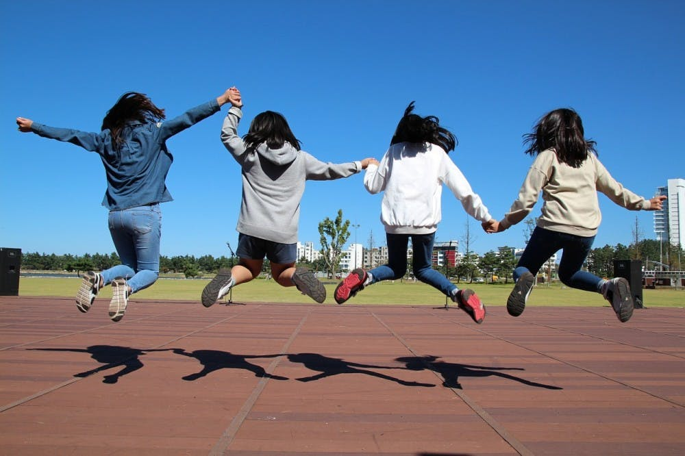 <p>With new research, the hope is to shift the dialogue towards the more positive influence that adolescent relationships have for teenage development.&nbsp;</p>