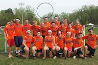 <p>The Whomping Wahoos advanced the Sweet 16 at the US Quidditch World Cup. </p>