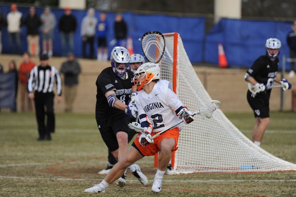 No. 12 men's lacrosse looks to get back on track at No. 19 ...
