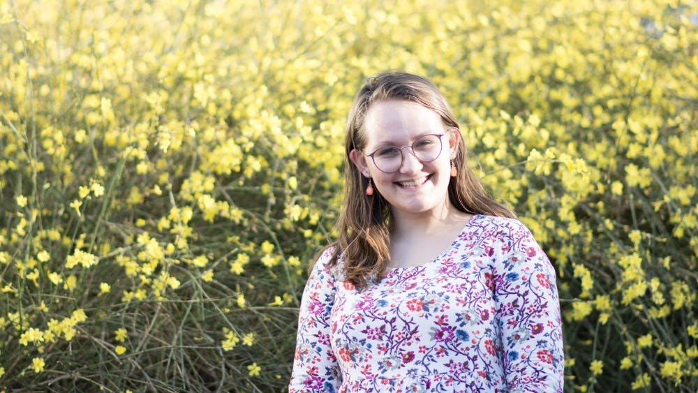 Ashley Botkin is a Top 10 writer and assistant managing editor for The Cavalier Daily.