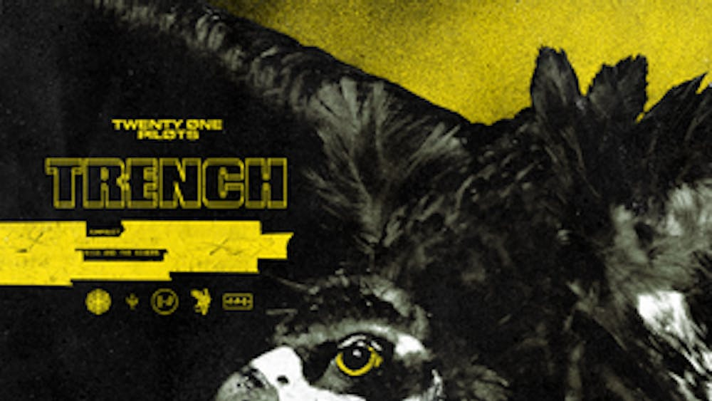 "The newest singles from Twenty One Pilots' upcoming album ""Trench"" were released, along with a music video, after a year of silence from the band."