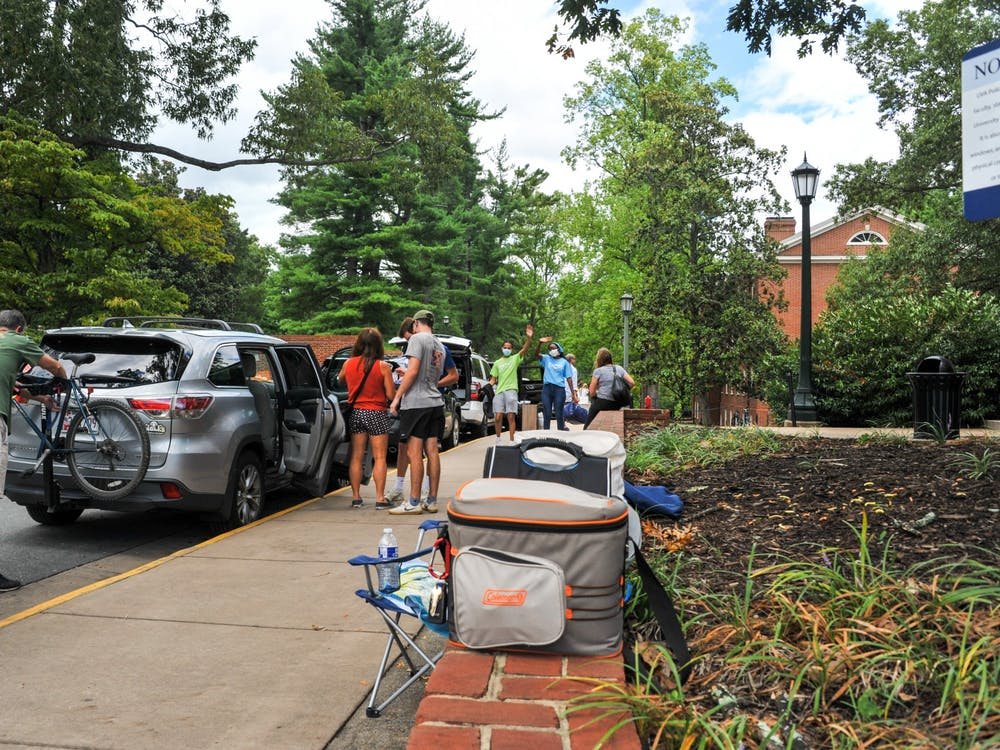 In response to rising cases across the Commonwealth, the University reinstated a mask mandate for all individuals inside University properties beginning Aug. 9.
